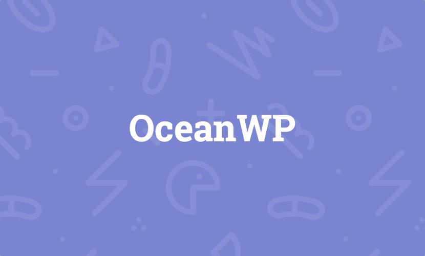 OceanWP – Meine Erfahrungen mit dem WordPress-Theme