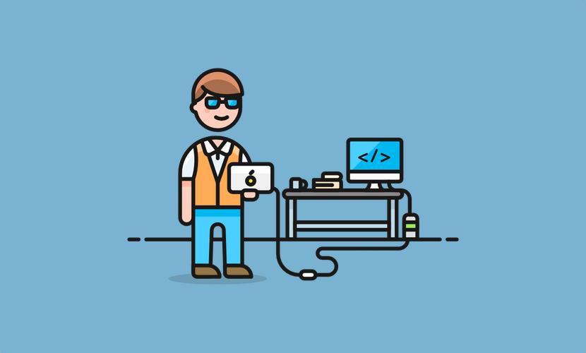 WordPress – Wer steckt hinter dem beliebten CMS?