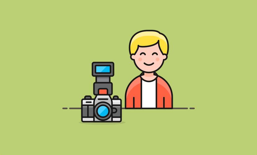 WordPress-Themes für Fotografen und Künstler