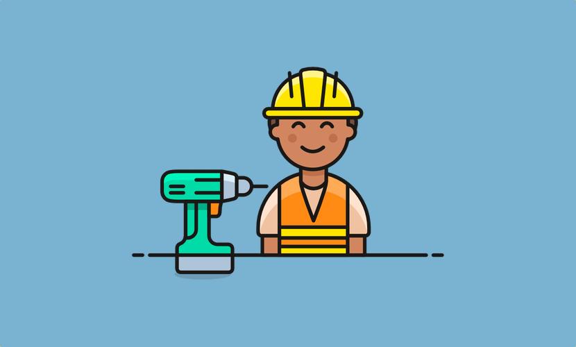 WordPress-Themes für Handwerker