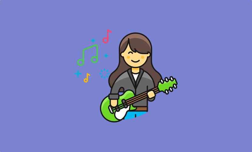 WordPress-Themes für Musiker, DJs und Bands