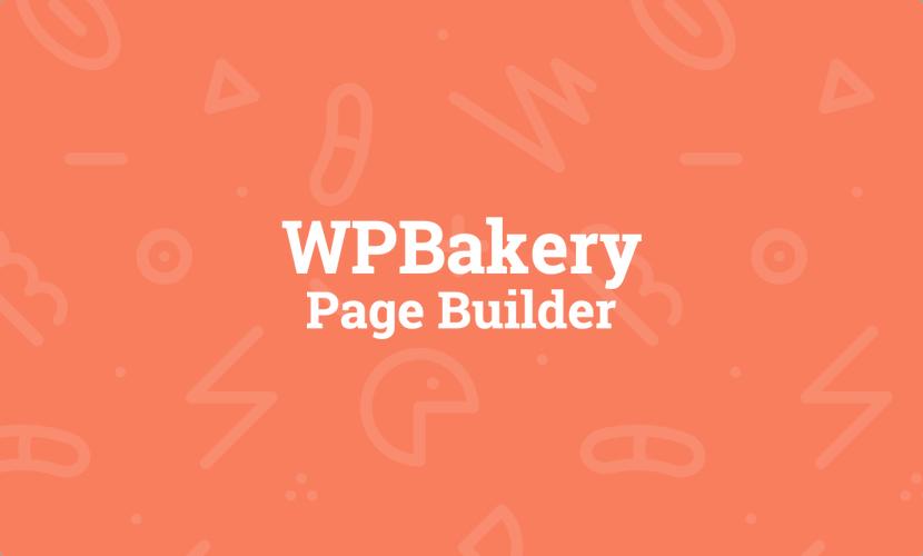 WPBakery Page Builder: Meine persönlichen Erfahrungen